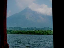 Isle of Ometepe