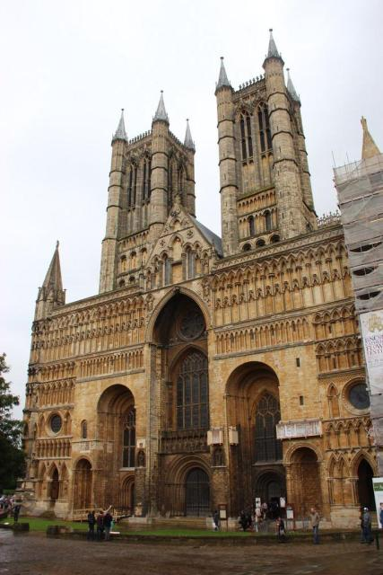 Lincoln Cathederal